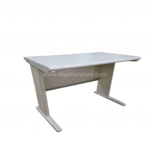 DMOT FS Light Gray Office Table