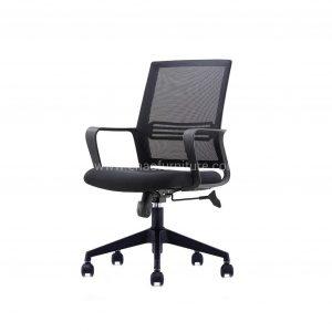 ELMN 191 Office Chair with Arms