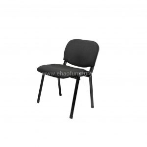 EMVC 16 Leather Visitor Office Chair