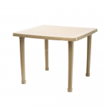 1201 Square Table 2