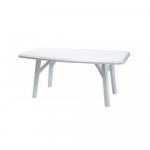 1801 Oval Uratex Table