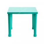 2401-20 Kiddie Square Table