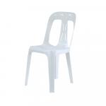 Classic 101 Uratex Monobloc Chair