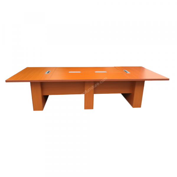 Ross Series Custom Conference Table 3
