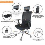 ELMN 220 Product Features
