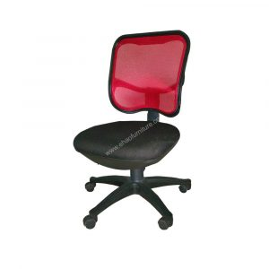 EM 801 without Arms Office Chair