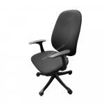 Kylie 2.00 with Arms Fabric Office Chair